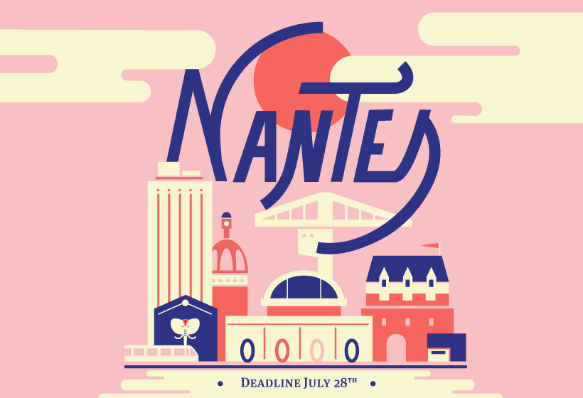 Nantes Show us your type